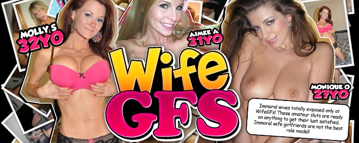 enter Wife Gfs members area here