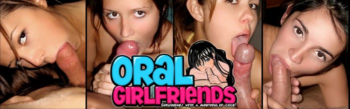 enter Oral Girlfriends members area here